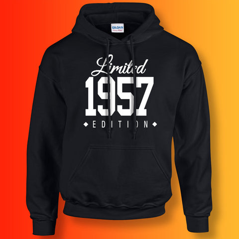 Limited 1957 Edition Hoodie