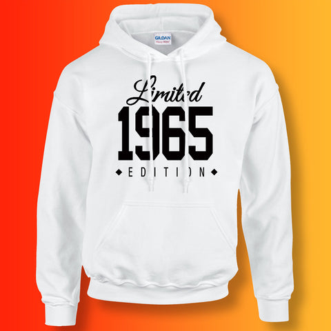 Limited 1965 Edition Hoodie