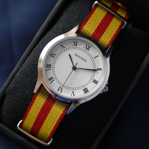 9th/12th Royal Lancers Watch