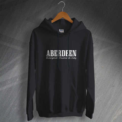 Aberdeen Hoodie Everyone's Favourite City