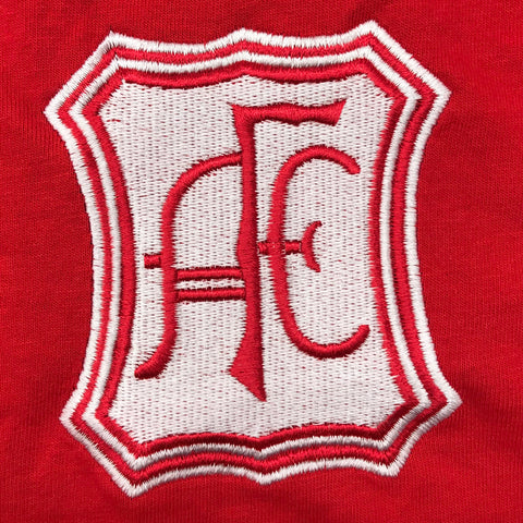Retro Aberdeen Football Badge