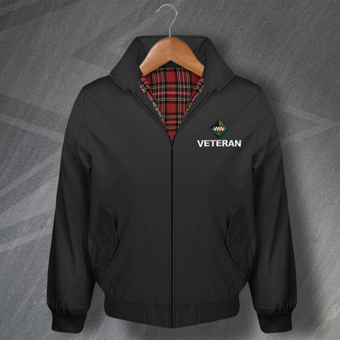 Argyll and Sutherland Highlanders Jacket