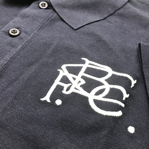 Birmingham Embroidered Polo Shirt