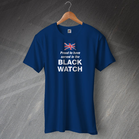 Black Watch T-Shirt