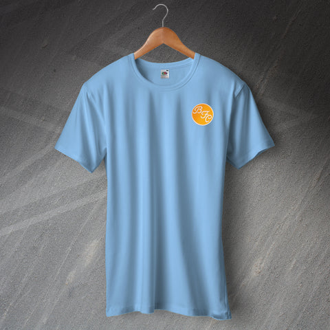 Retro Blackpool Shirt