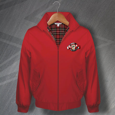 Harrow Football Harrington Jacket