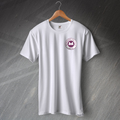 Borough United Shirt