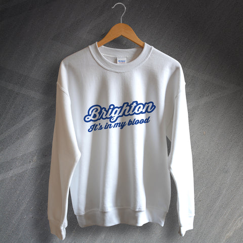 Brighton Football Sweatshirt