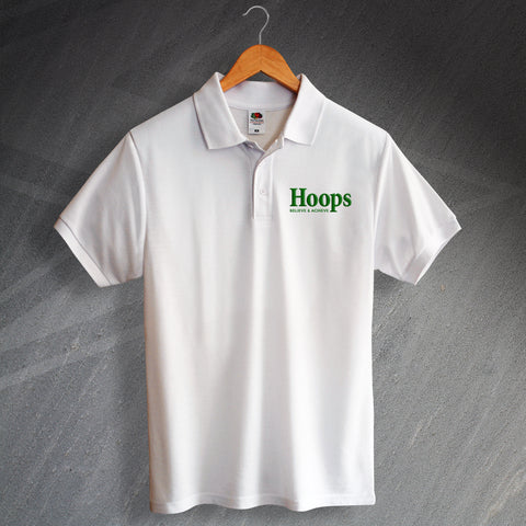 Hoops Believe & Achieve Polo Shirt