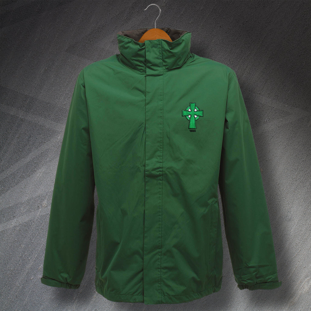 Retro Celtic Jacket