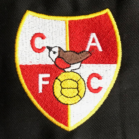 Charlton Football Badge