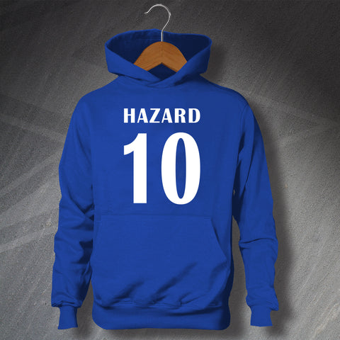 Hazard Number 10 Children's Hoodie