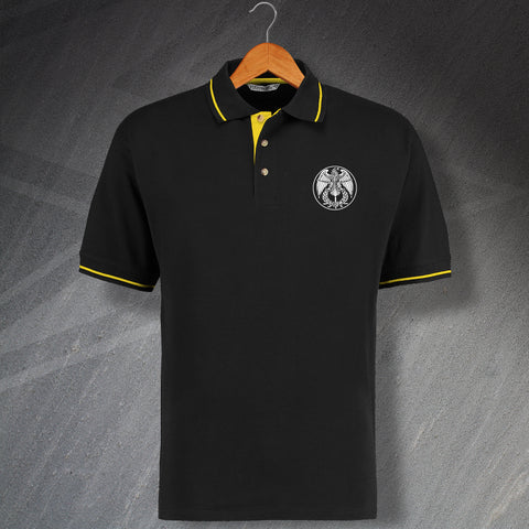 Colchester Football Polo Shirt