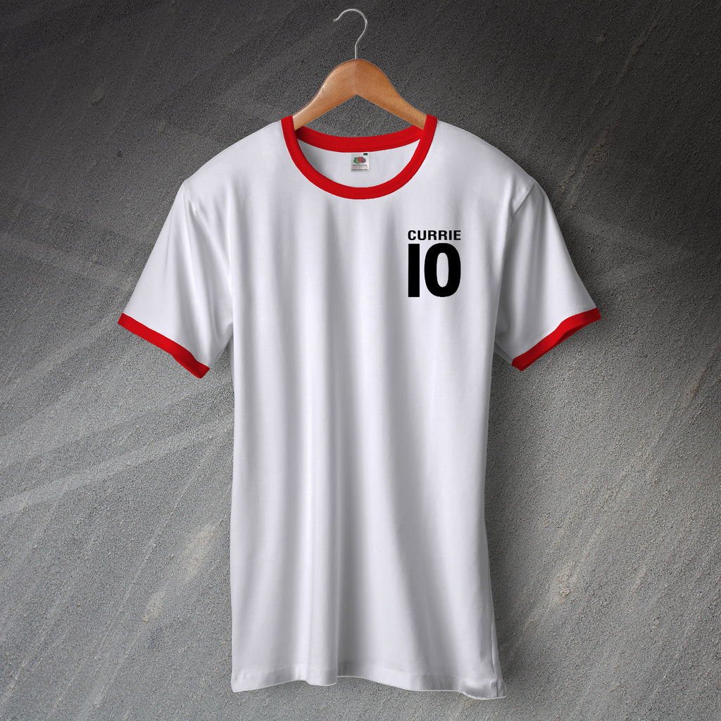 Tony Currie Shirt