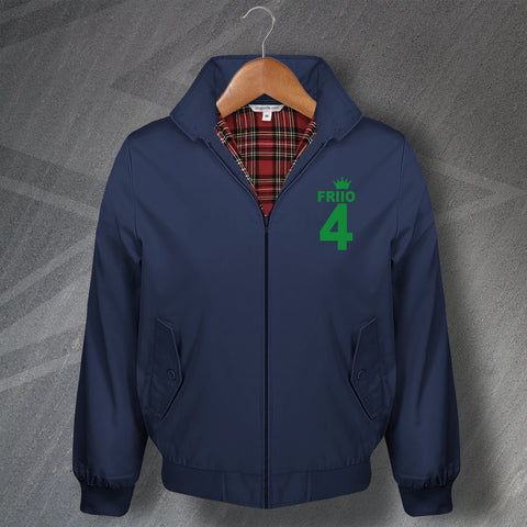David Friio Harrington Jacket