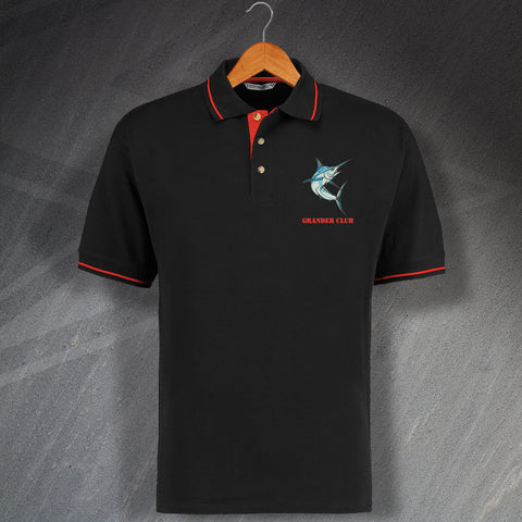 Grander Club Polo Shirt