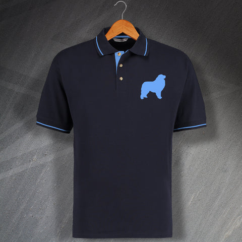 Great Pyrenees Polo Shirt