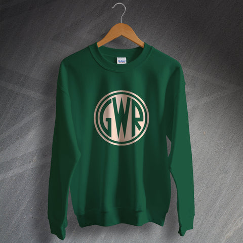 Great Western Railway Sweatshirt