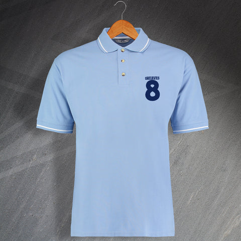 Jimmy Greaves Shirt