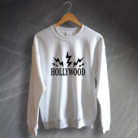 Hollywood Sweatshirt