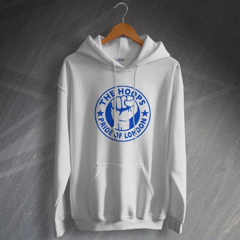 QPR Football Hoodie The Hoops Pride of London