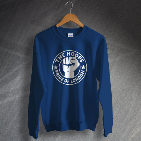 QPR Pride of London Sweatshirt