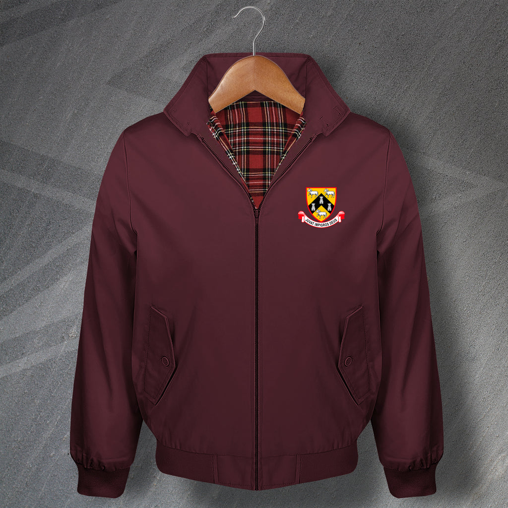 Huddersfield RLFC Harrington Jacket