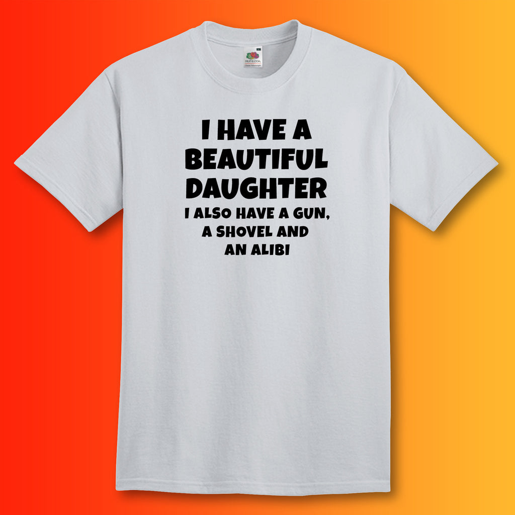 Father daughter t shirt for sale t shirts for dads with T shirts for dad