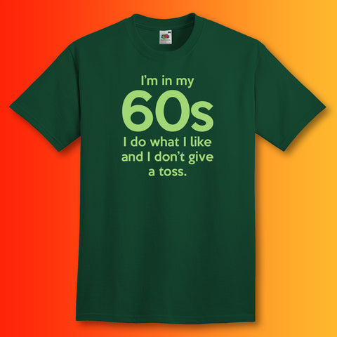 In My 60s T-Shirt