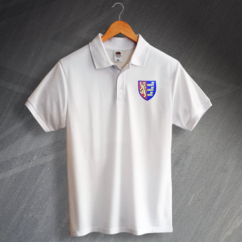 1888 Ipswich Football Polo Shirt