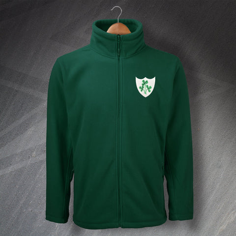 Ireland Rugby Fleece Embroidered 1871