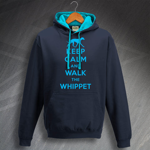 Whippet Hoodie