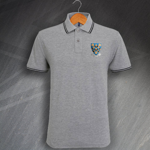 Kidderminster Football Polo Shirt