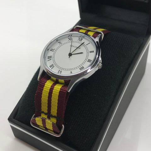 King's Royal Hussars Watch