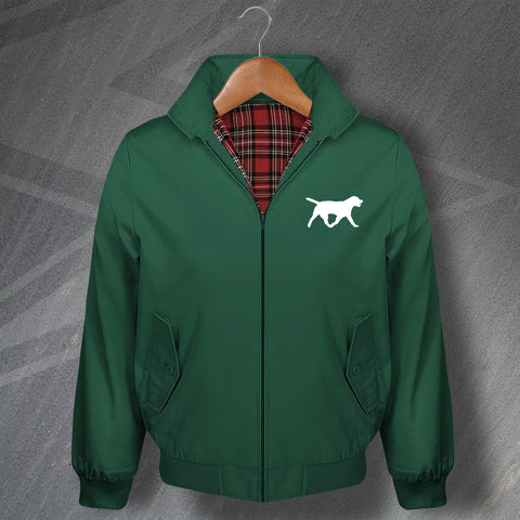 Labrador Harrington Jacket