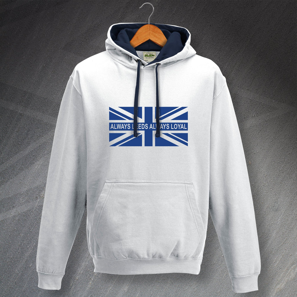 Always Leeds Always Loyal Hoodie