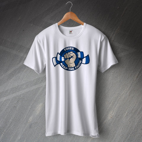 Leicester Football T-Shirt