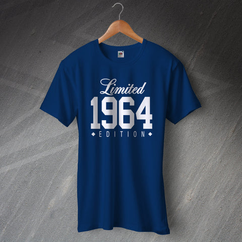 1964 T-Shirt Limited 1964 Edition