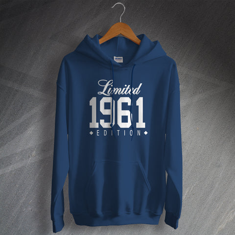 1961 Hoodie Limited 1961 Edition