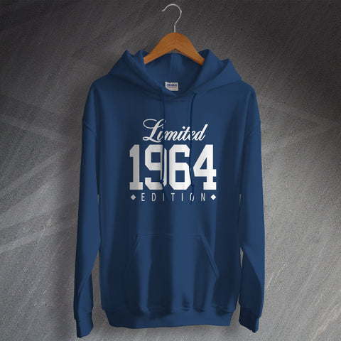 1964 Hoodie Limited 1964 Edition