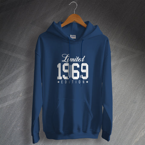 1969 Hoodie Limited 1969 Edition