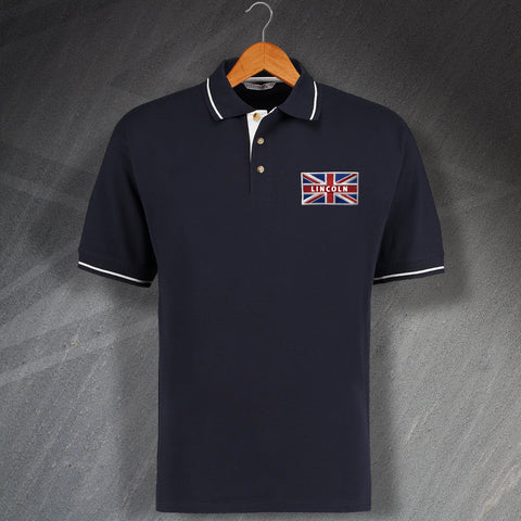 Lincoln Polo Shirt