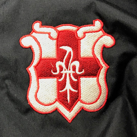Lincoln Football Jacket