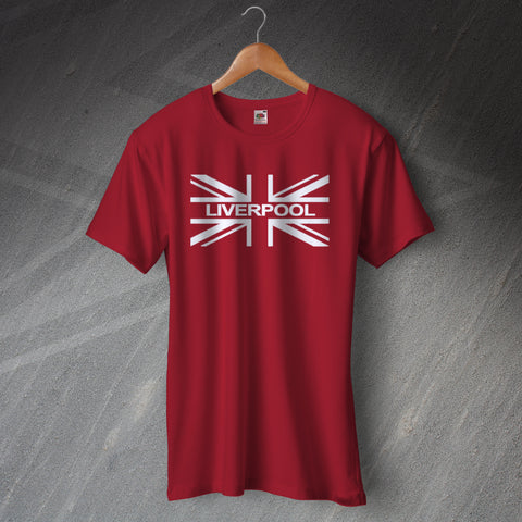 Liverpool Football T-Shirt