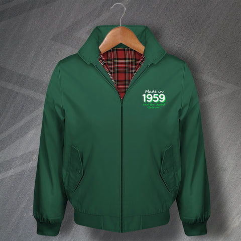 1959 Harrington Jacket