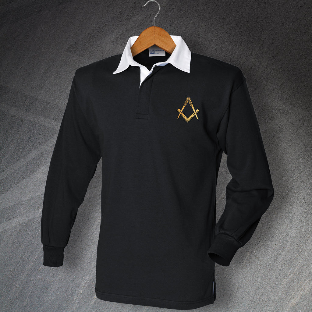 e92b0abe Masons Shirt | Exclusive Embroidered Freemasonry Merchandise for ...