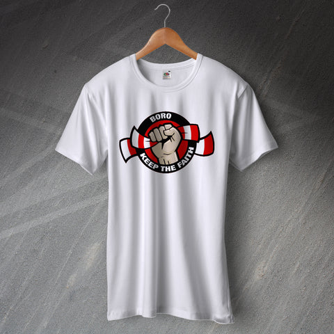 Stevenage Borough T-Shirt
