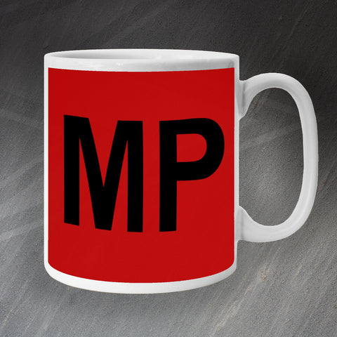 Royal Military Police Mug MP