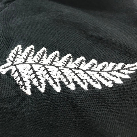 Retro New Zealand Rugby Shirt