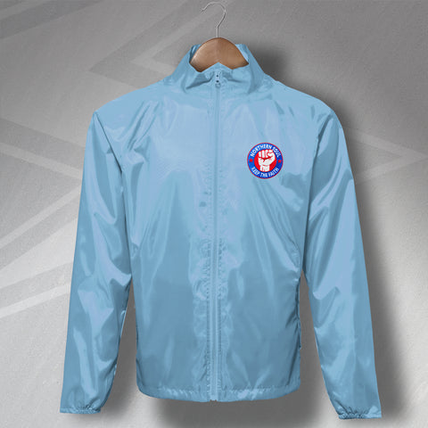 Northern Soul Embroidered Jacket